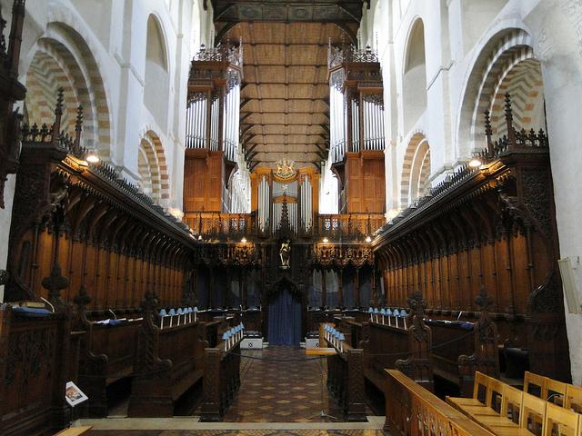 St albans choir